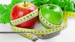 Giảm cân với táo trong 5 ngày có ngay vóc dáng đẹp