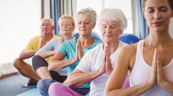 4 gợi ý giúp người cao tuổi có một cuộc sống hạnh phúc, an lành