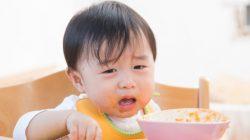 Chế độ ăn khoa học cho bé bị suy dinh dưỡng