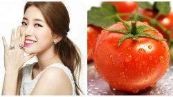 4 cách làm đẹp da bằng cà chua tại nhà hiệu quả