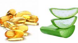 3 cách làm đẹp da bằng vitamin e đúng cách
