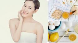 4 cách làm đẹp da mặt bằng trứng gà hiệu quả