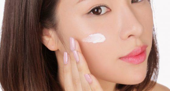 Cách chọn mỹ phẩm trang điểm cho da khô