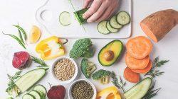 Top 10 thực phẩm bổ sung nội tiết tố nữ an toàn và hiệu quả nhất từ thiên nhiên