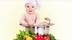 Chăm sóc, dinh dưỡng cho bé phù hợp theo từng độ tuổi