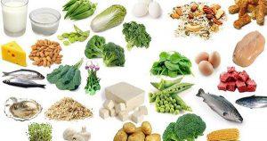 Người lớn cần bổ sung thêm nhiều canxi đẻ tốt cho sức khỏe